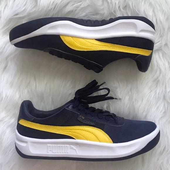 Puma Shoes | Puma California Sneakers